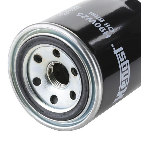 H90W25 Motorölfilter HENGST FILTER in Original Qualität