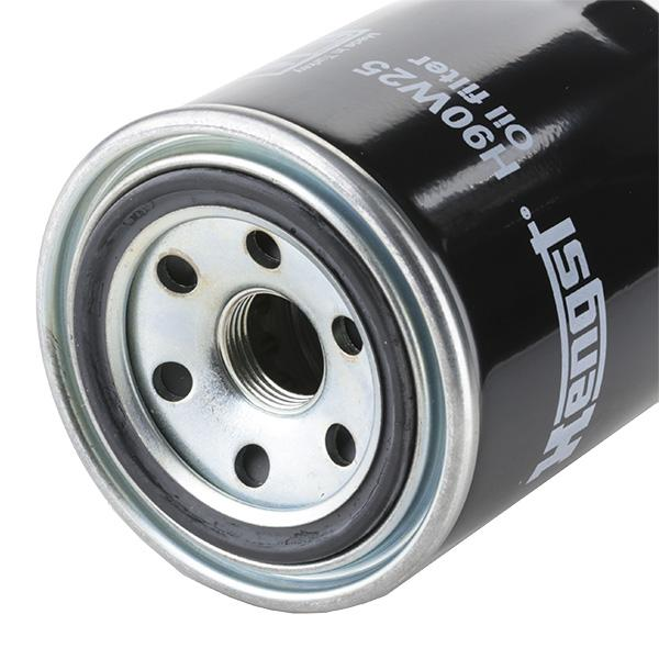 H90W25 Oil Filter HENGST FILTER - Experience and discount prices