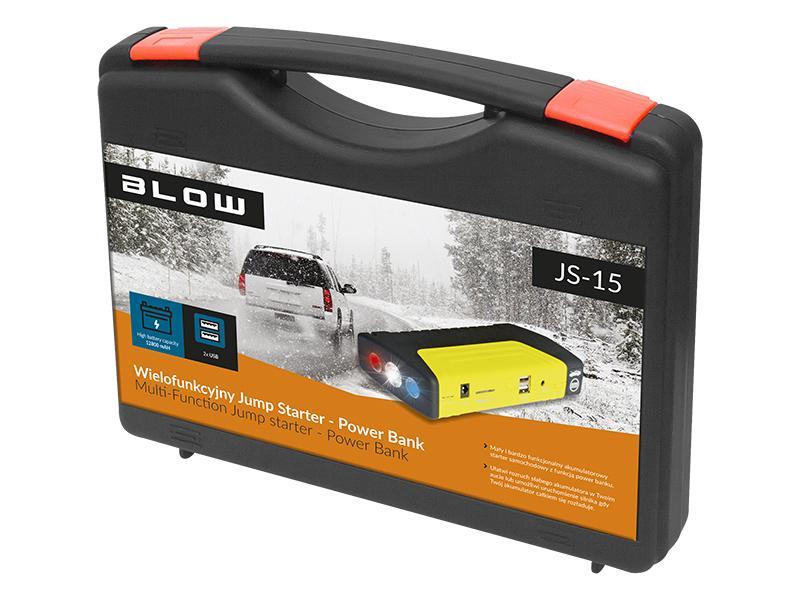 81-201# Starthilfegerät BLOW - Markenprodukte billig