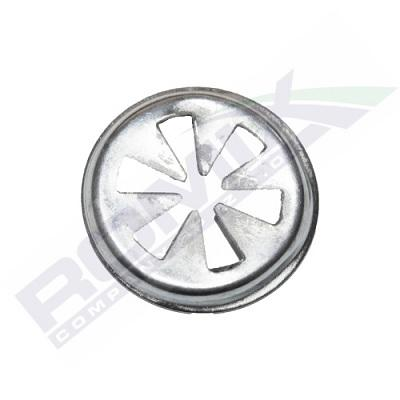 Car spare parts VW FRIDOLIN 1966: Clip ROMIX C70153 at a discount — buy now!