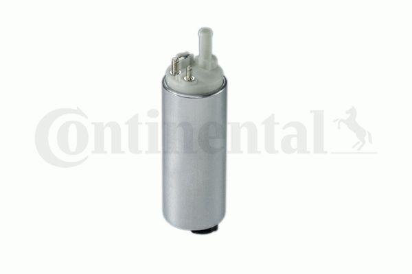 Bränslepump VDO 405-052-002-001Z Recensioner