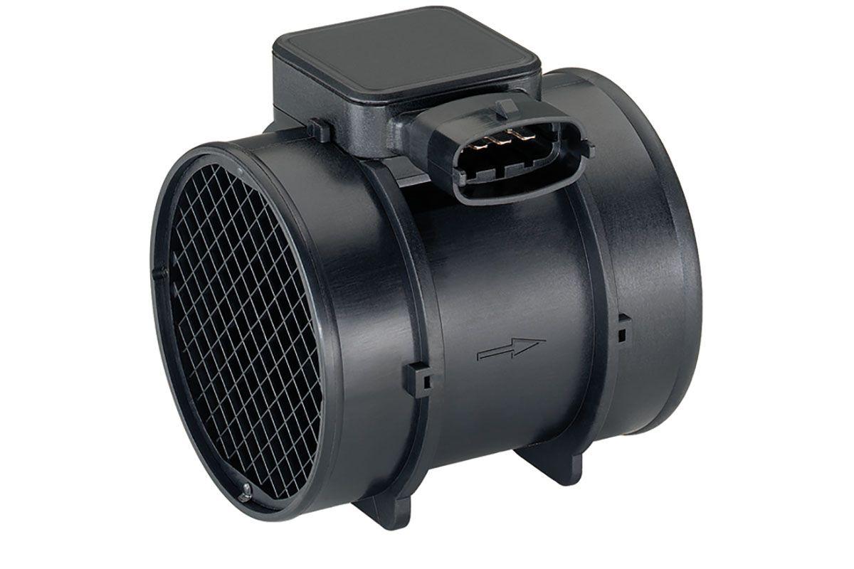 Купете 5WK9606Z VDO брой на полюсите: 4-щифтен Въздухомер-измерител на масата на въздуха 5WK9606Z евтино