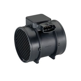 Купете VDO брой на полюсите: 4-щифтен Въздухомер-измерител на масата на въздуха 5WK9606Z евтино