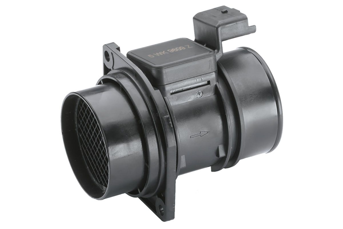 5WK9609Z VDO Pol-Anzahl: 6-polig Luftmassenmesser 5WK9609Z günstig kaufen