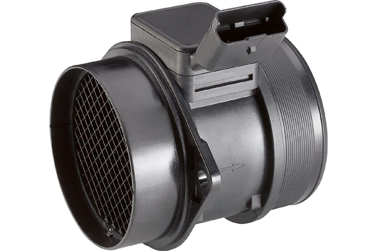 Купете 5WK9628Z VDO брой на полюсите: 6-щифтен Въздухомер-измерител на масата на въздуха 5WK9628Z евтино