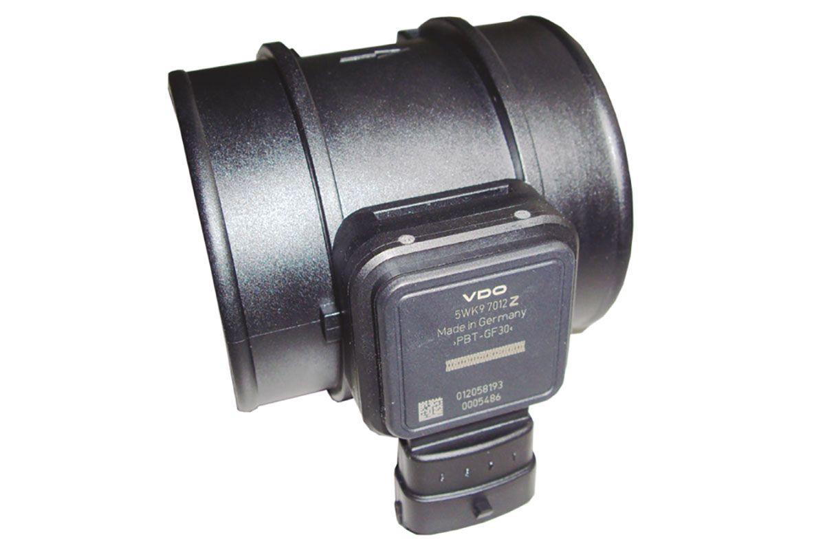 Original JAGUAR Luftmengenmesser 5WK97012Z