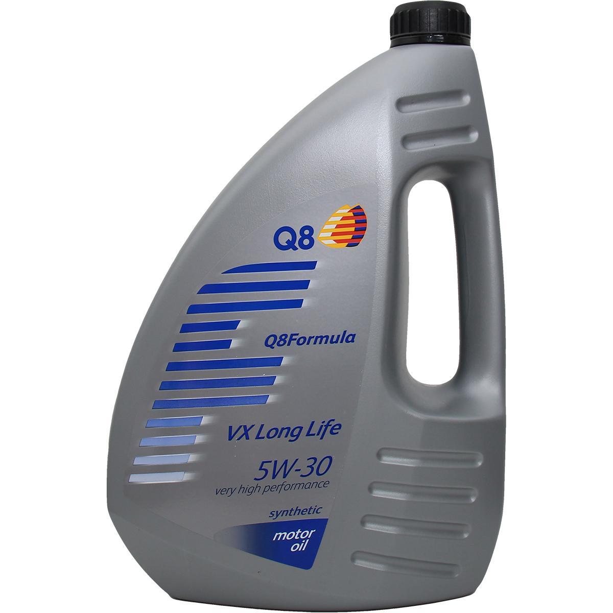 Motorenöl Q8Oils 101108401654