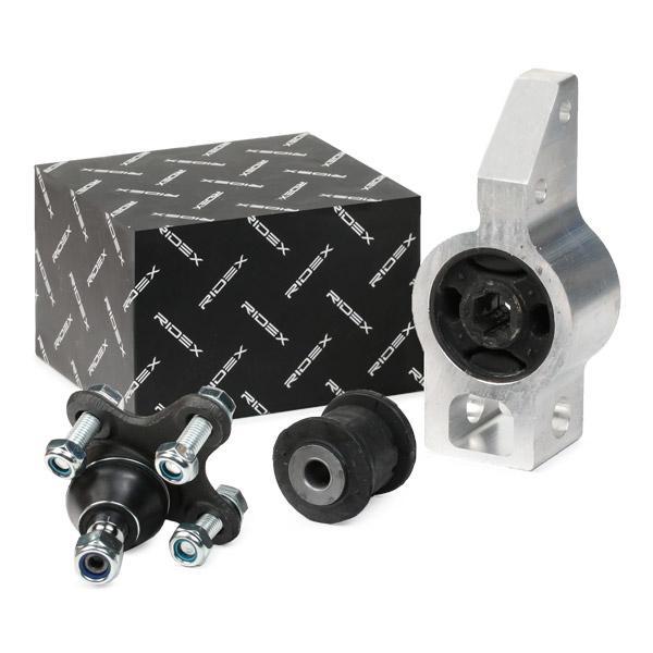Reparatursatz, Radaufhängung Golf 6 2012 - RIDEX 771R0156 ()