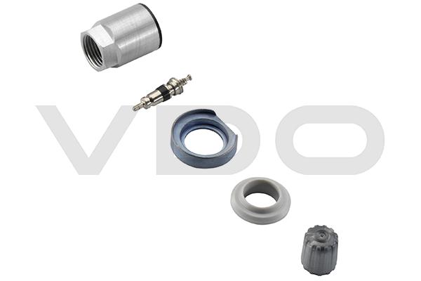 JAGUAR E-PACE Ersatzteile: Reparatursatz, Radsensor (Reifendruck-Kontrollsys.) S180084520A > Niedrige Preise - Jetzt kaufen!