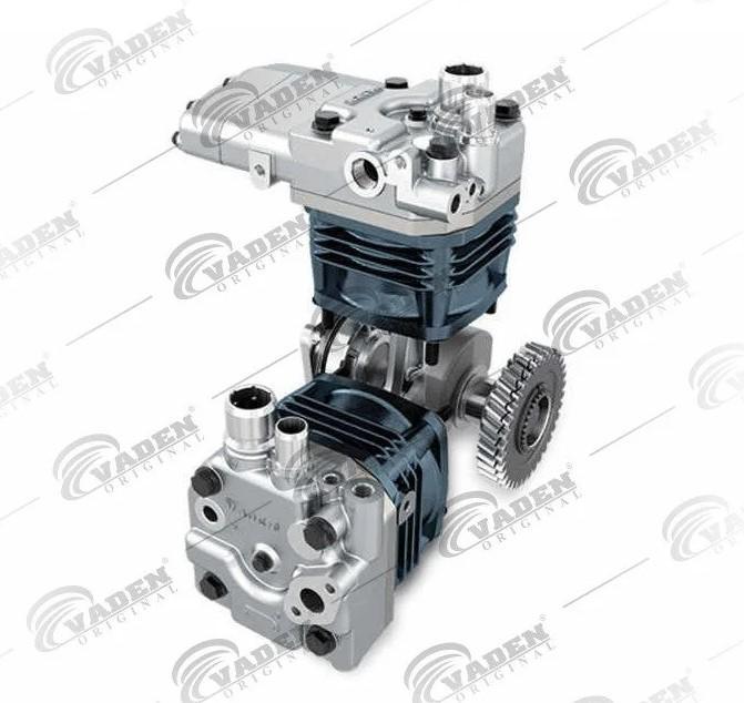 1100 320 001 VADEN Kompressor Luftfederung - online kaufen