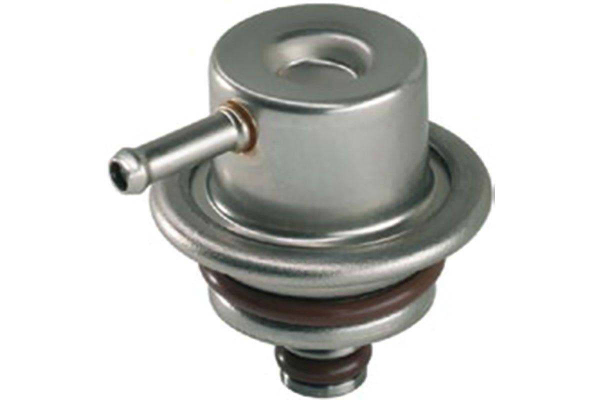AUDI CABRIOLET 1997 Kraftstoffdruckregler - Original VDO X10-740-002-003