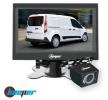 RW7 Caméra de recul avec LED, avec caméra BEEPER à petits prix à acheter dès maintenant !