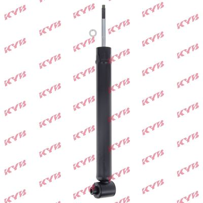 Купете 443164 KYB Premium без бружинна тарелка, задна ос, маслен, Телескопичен амортисьор, отгоре щифт, ухо отдолу Амортисьор 443164 евтино