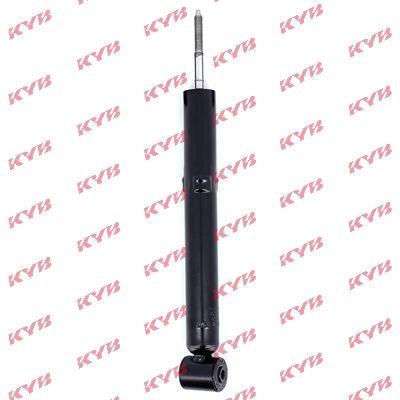 443801 KYB Premium ohne Federteller, Hinterachse, Öldruck, Teleskop-Stoßdämpfer, oben Stift, unten Auge Stoßdämpfer 443801 günstig kaufen