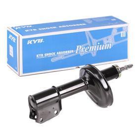 Stoßdämpfer 633708 RENAULT CLIO II (BB0/1/2_, CB0/1/2_) zu stark reduzierten Preisen!