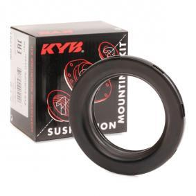buy and replace Friction Bearing, suspension strut support mounting KYB MB1901