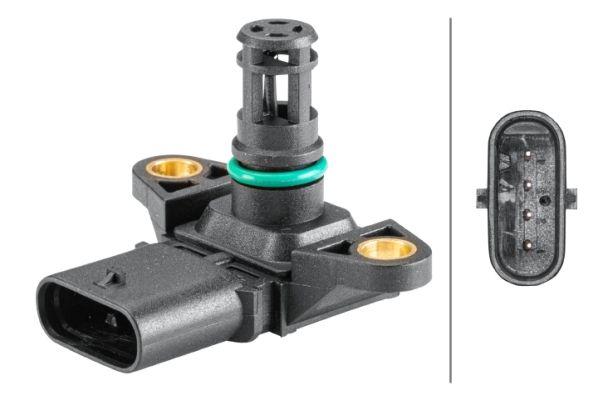 Sensor Saugrohrdruck 6PP 358 152-381 BMW 1er 2015