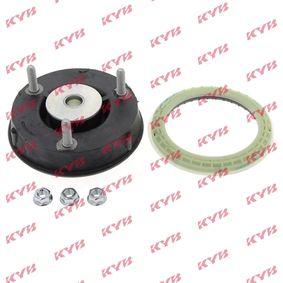 Achat de SM1212 KYB Essieu avant, Suspension Mounting Kit Kit de réparation, coupelle de suspension SM1212 pas chères