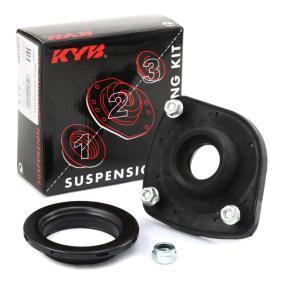 Achat de KYB Essieu avant, Suspension Mounting Kit Kit de réparation, coupelle de suspension SM1903 pas chères