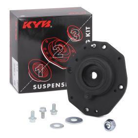 Achat de KYB Essieu avant, Suspension Mounting Kit Kit de réparation, coupelle de suspension SM1906 pas chères