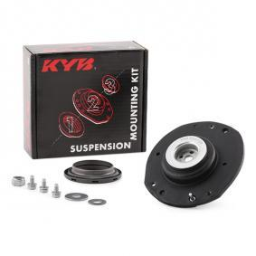 Achat de KYB Essieu avant droit, Suspension Mounting Kit Kit de réparation, coupelle de suspension SM1911 pas chères