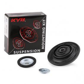 Achat de SM1923 KYB Essieu avant, Suspension Mounting Kit Kit de réparation, coupelle de suspension SM1923 pas chères