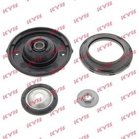 KYB | Kit de réparation, coupelle de suspension SM1923