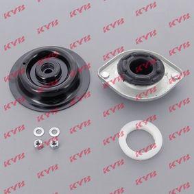 SM2302 Kit de réparation, coupelle de suspension KYB Test