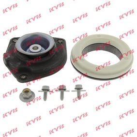 Achat de SM2804 KYB Essieu avant gauche, Suspension Mounting Kit Kit de réparation, coupelle de suspension SM2804 pas chères