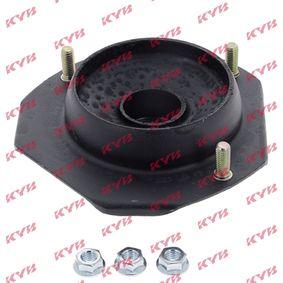SM5067 KYB framaxel, Suspension Mounting Kit Rep.sats fjäderbensstödlager SM5067 köp lågt pris
