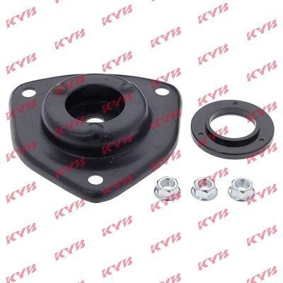 Odpruženie SM5153 s vynikajúcim pomerom KYB medzi cenou a kvalitou