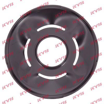 Купете SP-001 KYB задна ос, KYB-Springseat Пружинно легло - чиния SP-001 евтино