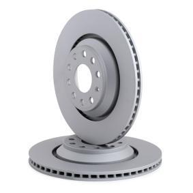 100330920 Brake Disc ZIMMERMANN 100.3309.20 - Huge selection — heavily reduced
