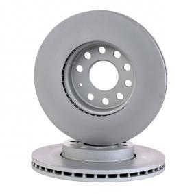 600.3221.20 ZIMMERMANN COAT Z Internally Vented, Coated, Alloyed / High-carbon Ø: 288mm Brake Disc 600.3221.20 cheap