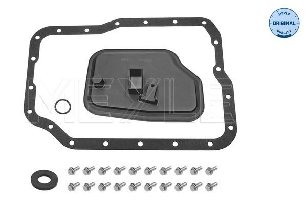 MEYLE: Original Teilesatz, Ölwechsel-Automatikgetriebe 714 135 0004/SK ()