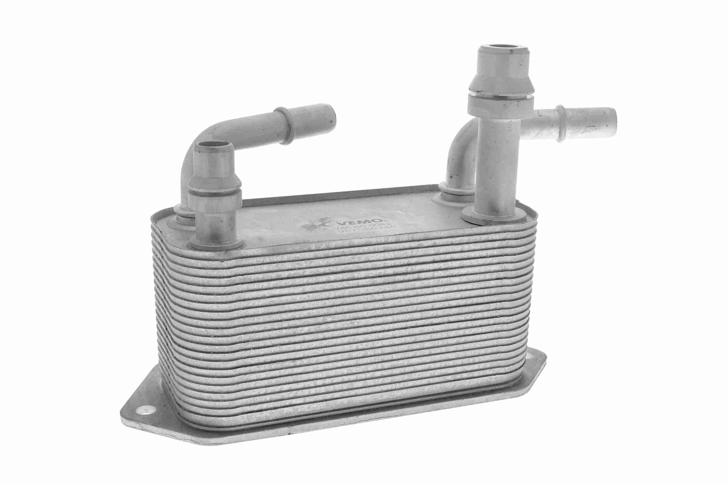 Original MERCEDES-BENZ Getriebe Ölkühler V48-60-0042