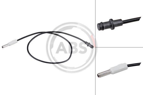 A.B.S.: Original Verschleißanzeige Bremsen 39434 (Warnkontaktlänge: 375mm)