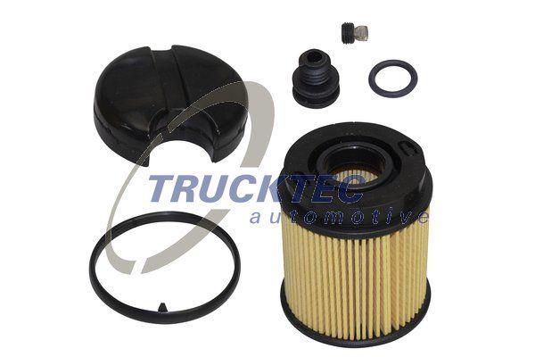 TRUCKTEC AUTOMOTIVE Urea Filter for MAN - item number: 05.16.006