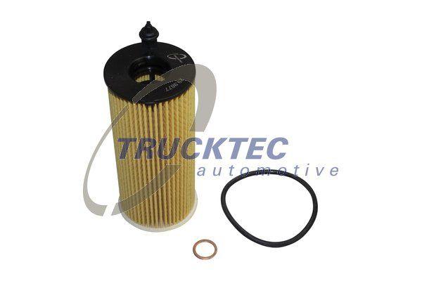 Motorölfilter TRUCKTEC AUTOMOTIVE 08.18.041