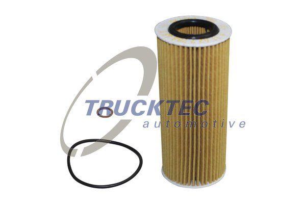 Ölfilter TRUCKTEC AUTOMOTIVE 08.18.043