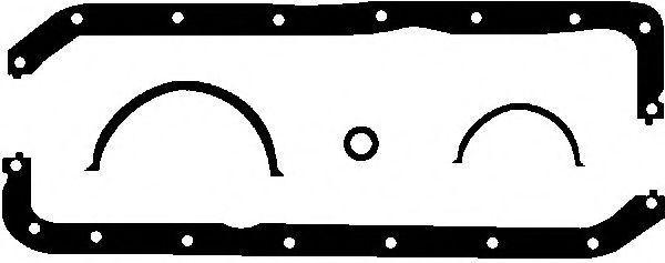 Original FORD Dichtung Ölwanne E31451-00