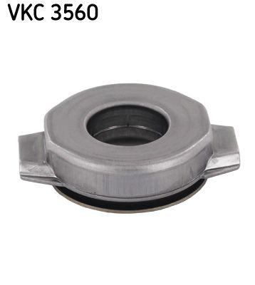 Kupplung Ausrücklager SKF VKC 3560