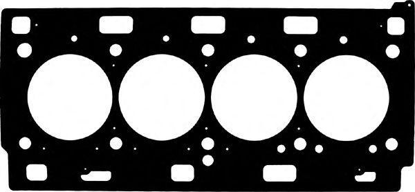 Packning, topplock GLASER H80604-00 Recensioner