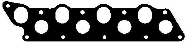 RENAULT FUEGO 1989 Auspuffkrümmerdichtung - Original GLASER X06999-01