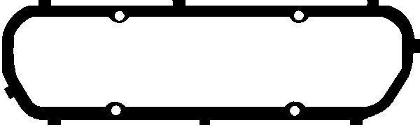 OE Original Zylinderkopfhaubendichtung X07211-01 GLASER