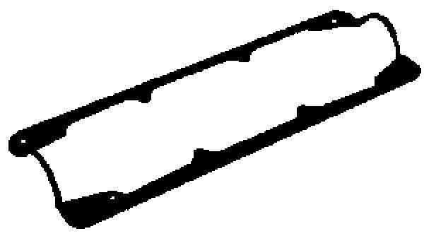 Zylinderkopfhaubendichtung GLASER X07908-01