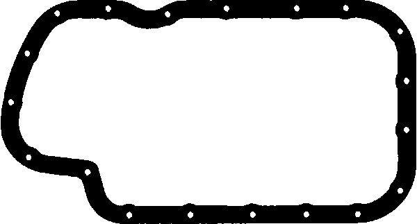 Dichtung Ölwanne GLASER X54035-01