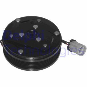 0165012/0 DELPHI Magnetkupplung, Klimakompressor 0165012/0 günstig kaufen