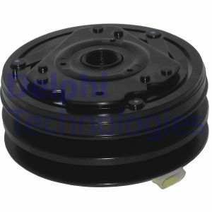 OE Original Magnetkupplung Klimaanlage 0165020/0 DELPHI