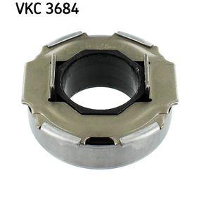 Rulment de presiune SKF VKC 3684 cumpărați și înlocuiți